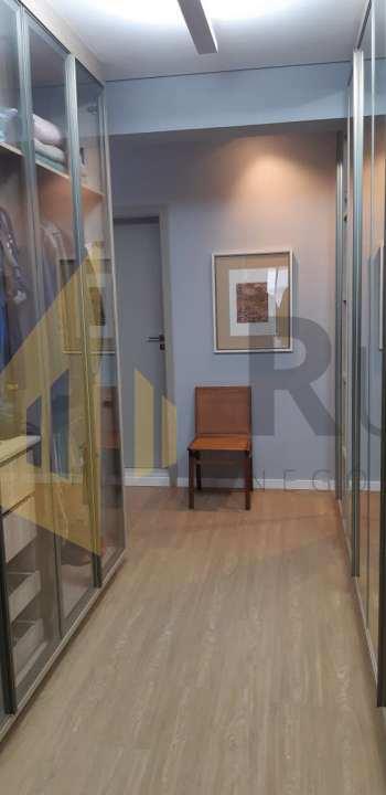 Apartamento à venda Avenida Alcides Brandão,Jardim Santa Maria, São José do Rio Preto - R$ 1.800.000 - 1163 - 49