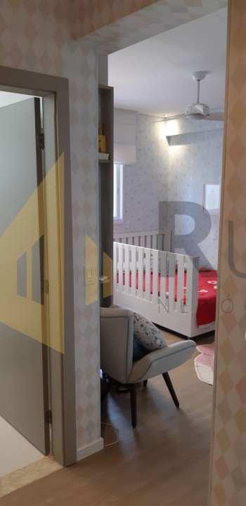 Apartamento à venda Avenida Alcides Brandão,Jardim Santa Maria, São José do Rio Preto - R$ 1.800.000 - 1163 - 54