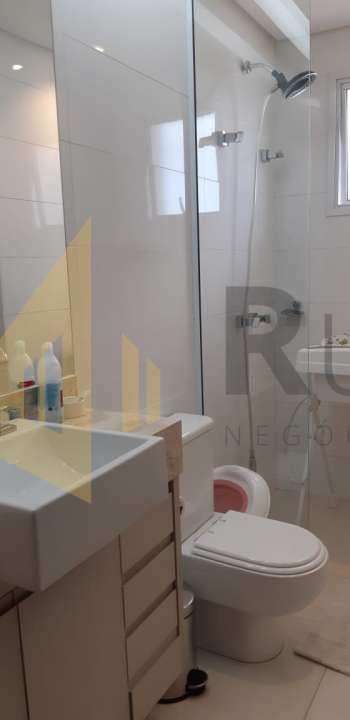 Apartamento à venda Avenida Alcides Brandão,Jardim Santa Maria, São José do Rio Preto - R$ 1.800.000 - 1163 - 55