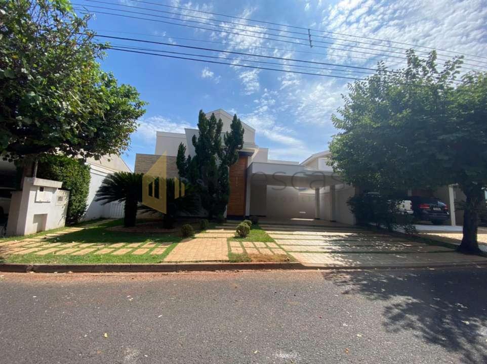 Casa em Condomínio 3 quartos à venda DAMHA III, São José do Rio Preto - R$ 1.390.000 - 1233 - 1