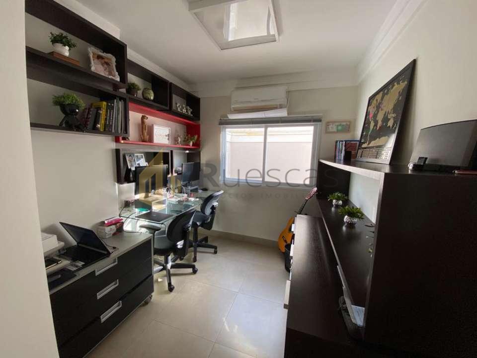 Casa em Condomínio 3 quartos à venda DAMHA III, São José do Rio Preto - R$ 1.390.000 - 1233 - 2