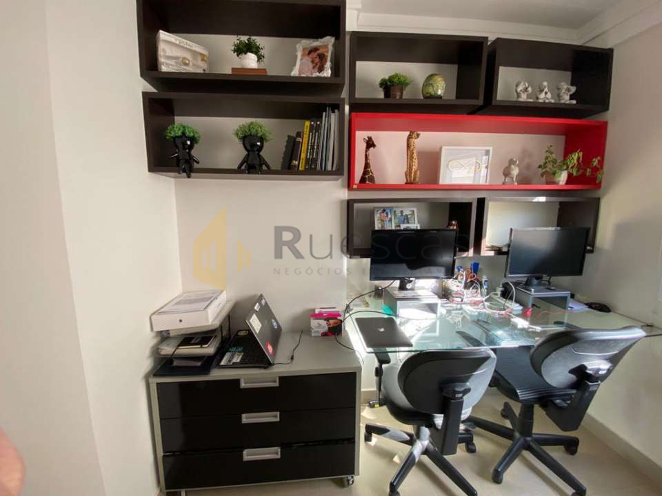 Casa em Condomínio 3 quartos à venda DAMHA III, São José do Rio Preto - R$ 1.390.000 - 1233 - 3