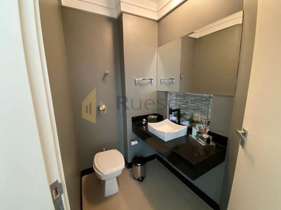 Casa em Condomínio 3 quartos à venda DAMHA III, São José do Rio Preto - R$ 1.390.000 - 1233 - 4
