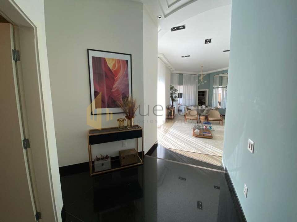Casa em Condomínio 3 quartos à venda DAMHA III, São José do Rio Preto - R$ 1.390.000 - 1233 - 5