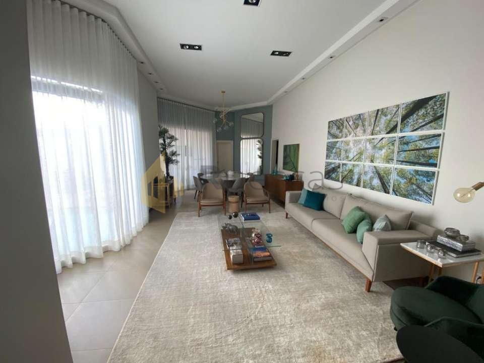 Casa em Condomínio 3 quartos à venda DAMHA III, São José do Rio Preto - R$ 1.390.000 - 1233 - 6