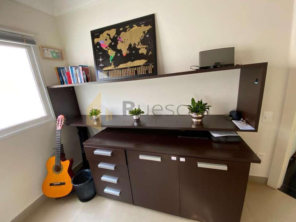 Casa em Condomínio 3 quartos à venda DAMHA III, São José do Rio Preto - R$ 1.390.000 - 1233 - 7