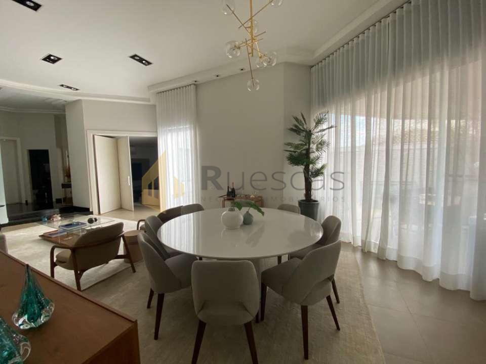 Casa em Condomínio 3 quartos à venda DAMHA III, São José do Rio Preto - R$ 1.390.000 - 1233 - 8