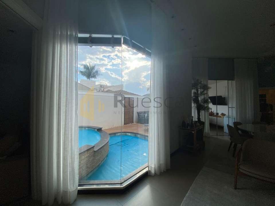 Casa em Condomínio 3 quartos à venda DAMHA III, São José do Rio Preto - R$ 1.390.000 - 1233 - 9