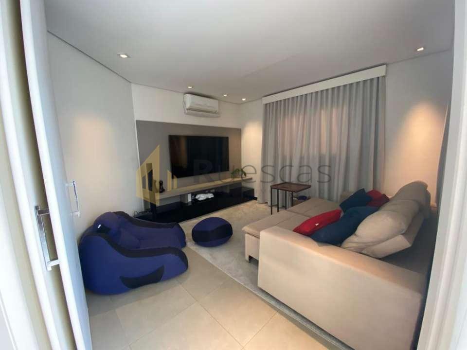 Casa em Condomínio 3 quartos à venda DAMHA III, São José do Rio Preto - R$ 1.390.000 - 1233 - 10