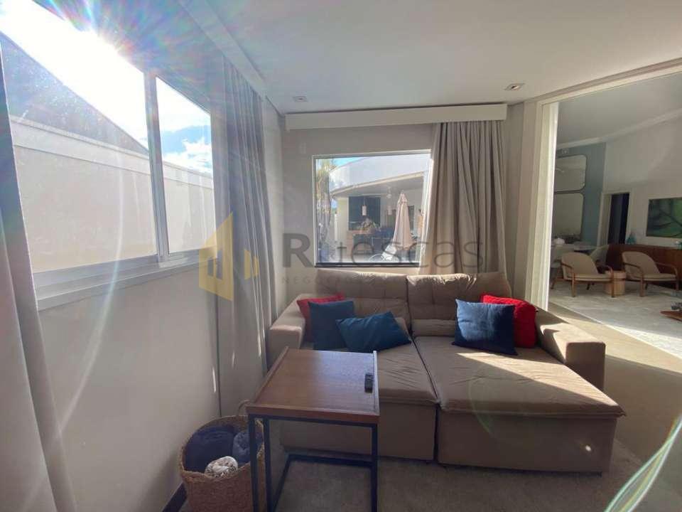 Casa em Condomínio 3 quartos à venda DAMHA III, São José do Rio Preto - R$ 1.390.000 - 1233 - 11