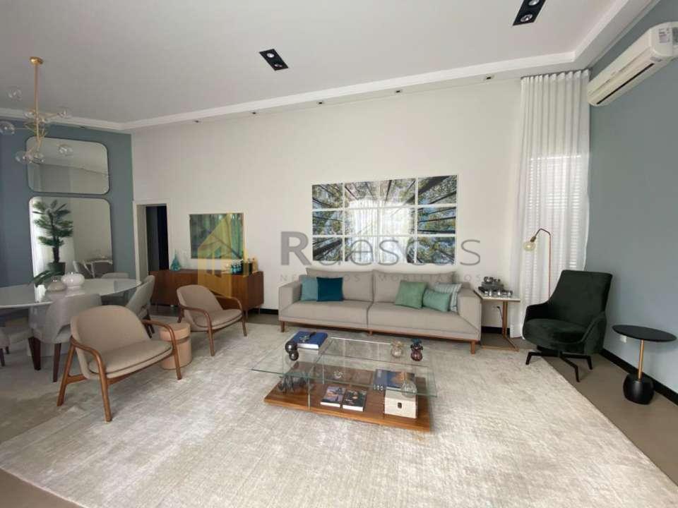 Casa em Condomínio 3 quartos à venda DAMHA III, São José do Rio Preto - R$ 1.390.000 - 1233 - 12
