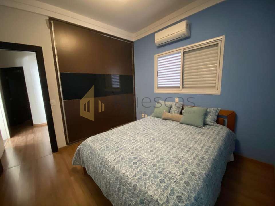 Casa em Condomínio 3 quartos à venda DAMHA III, São José do Rio Preto - R$ 1.390.000 - 1233 - 13
