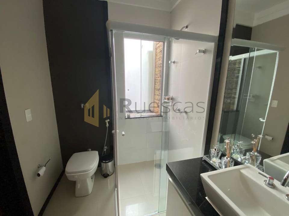 Casa em Condomínio 3 quartos à venda DAMHA III, São José do Rio Preto - R$ 1.390.000 - 1233 - 14