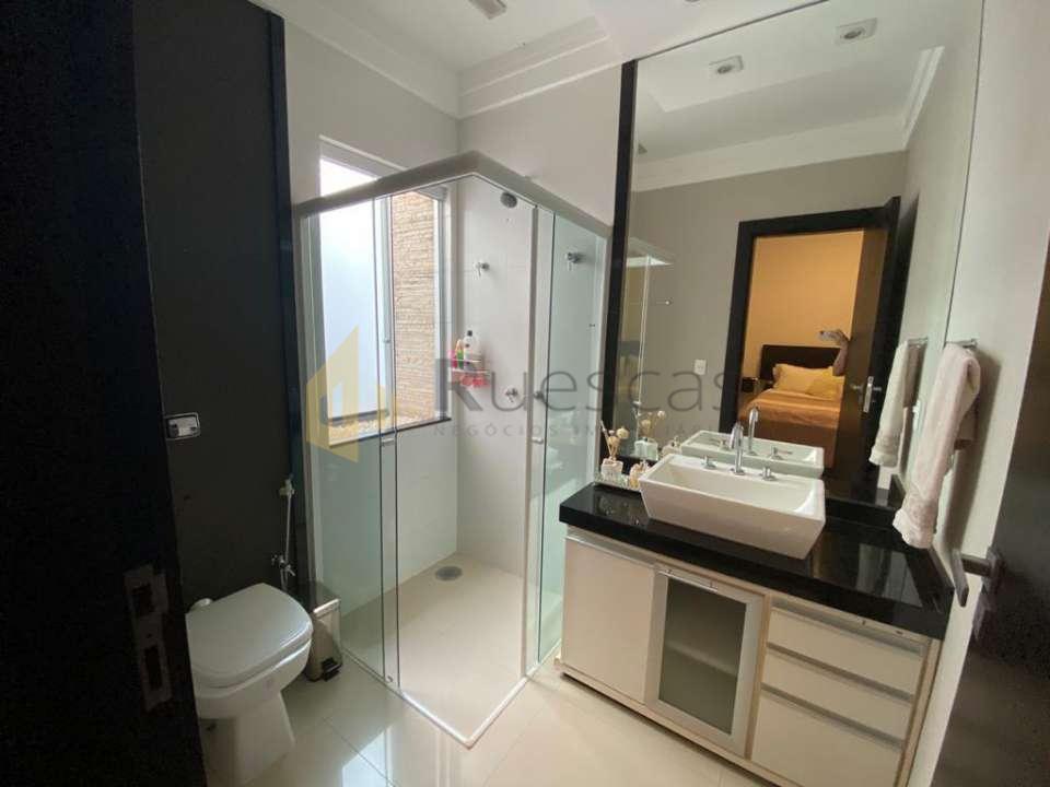 Casa em Condomínio 3 quartos à venda DAMHA III, São José do Rio Preto - R$ 1.390.000 - 1233 - 16