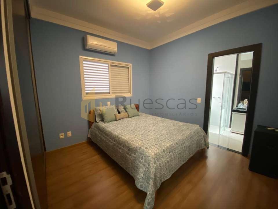 Casa em Condomínio 3 quartos à venda DAMHA III, São José do Rio Preto - R$ 1.390.000 - 1233 - 18