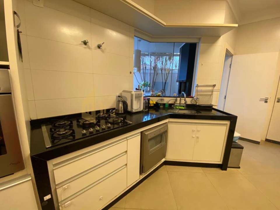 Casa em Condomínio 3 quartos à venda DAMHA III, São José do Rio Preto - R$ 1.390.000 - 1233 - 21