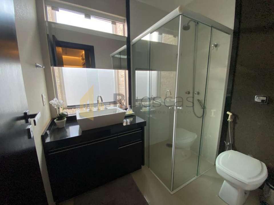 Casa em Condomínio 3 quartos à venda DAMHA III, São José do Rio Preto - R$ 1.390.000 - 1233 - 22