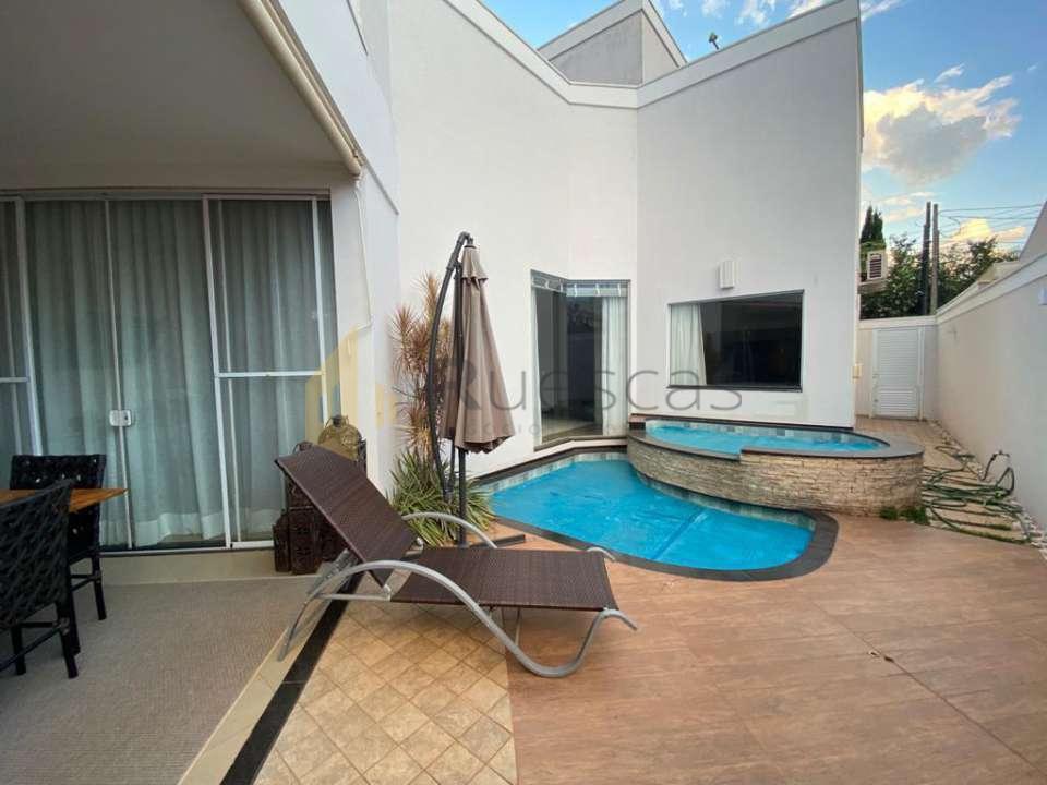 Casa em Condomínio 3 quartos à venda DAMHA III, São José do Rio Preto - R$ 1.390.000 - 1233 - 23