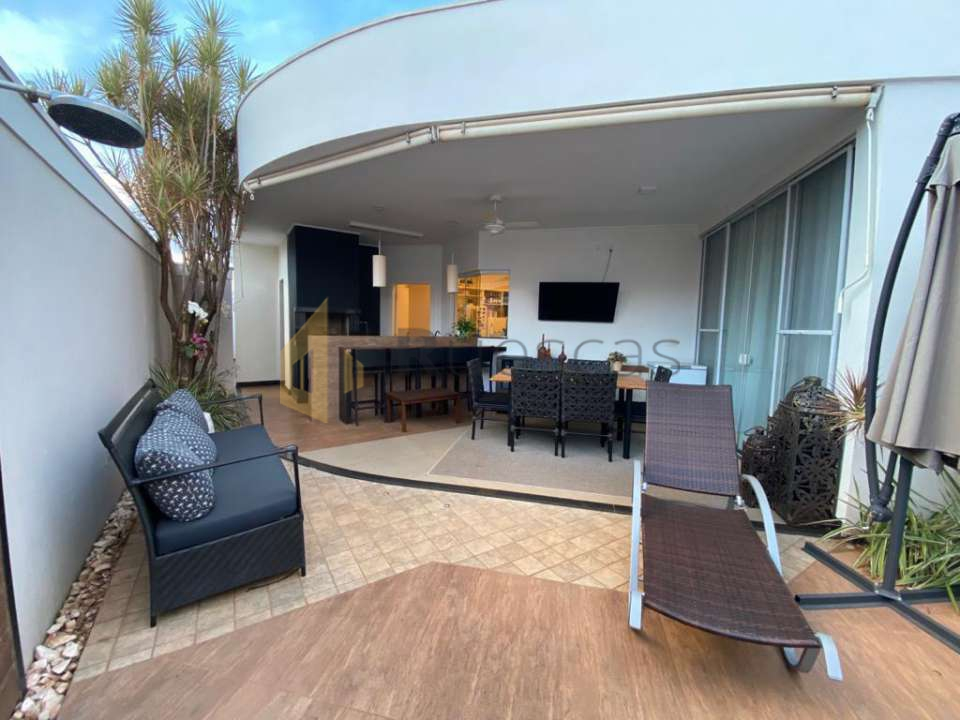 Casa em Condomínio 3 quartos à venda DAMHA III, São José do Rio Preto - R$ 1.390.000 - 1233 - 25
