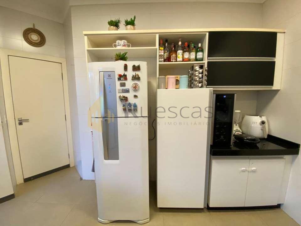 Casa em Condomínio 3 quartos à venda DAMHA III, São José do Rio Preto - R$ 1.390.000 - 1233 - 27