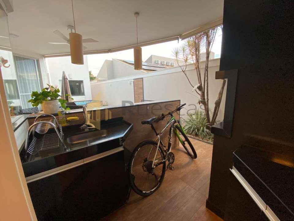 Casa em Condomínio 3 quartos à venda DAMHA III, São José do Rio Preto - R$ 1.390.000 - 1233 - 28