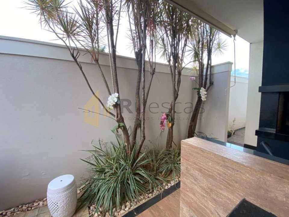 Casa em Condomínio 3 quartos à venda DAMHA III, São José do Rio Preto - R$ 1.390.000 - 1233 - 29