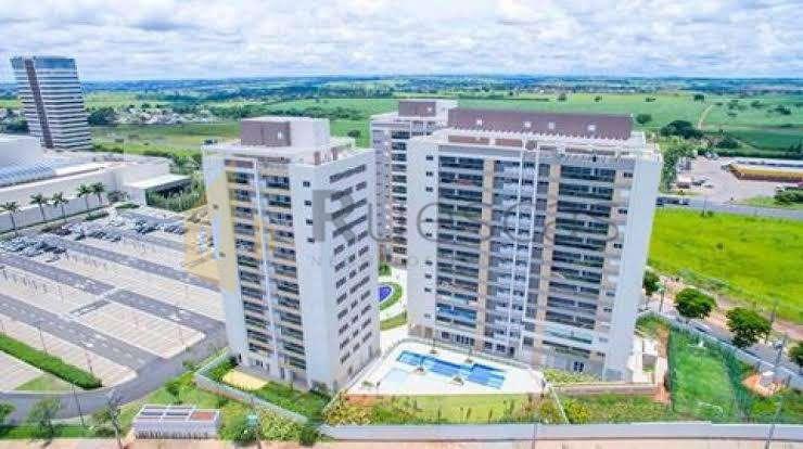 Apartamento 3 quartos à venda IGUATEMI, São José do Rio Preto - R$ 1.390.000 - 1237 - 1