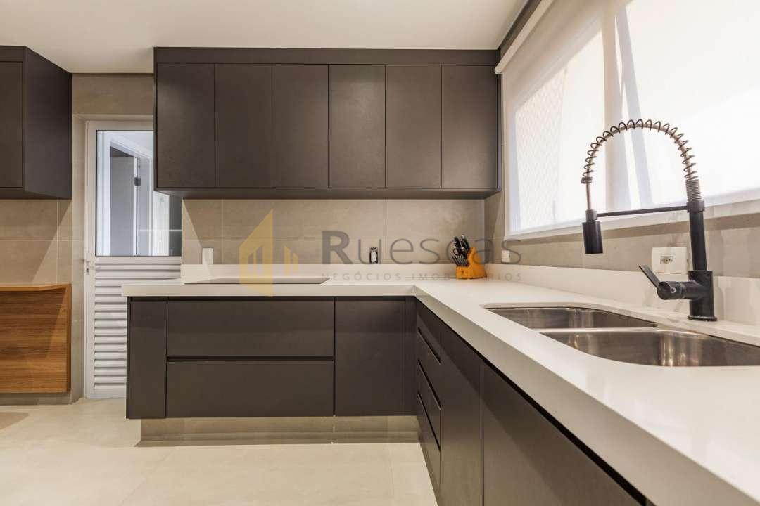 Apartamento 3 quartos à venda IGUATEMI, São José do Rio Preto - R$ 1.390.000 - 1237 - 4