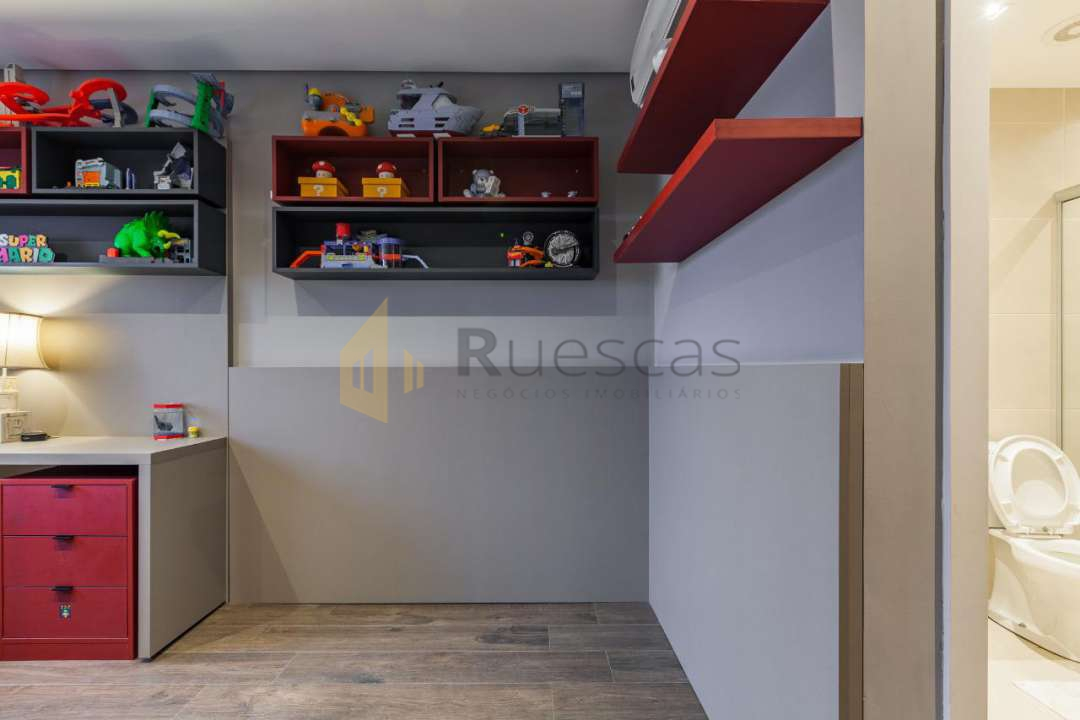 Apartamento 3 quartos à venda IGUATEMI, São José do Rio Preto - R$ 1.390.000 - 1237 - 6