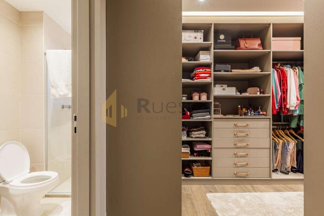 Apartamento 3 quartos à venda IGUATEMI, São José do Rio Preto - R$ 1.390.000 - 1237 - 8