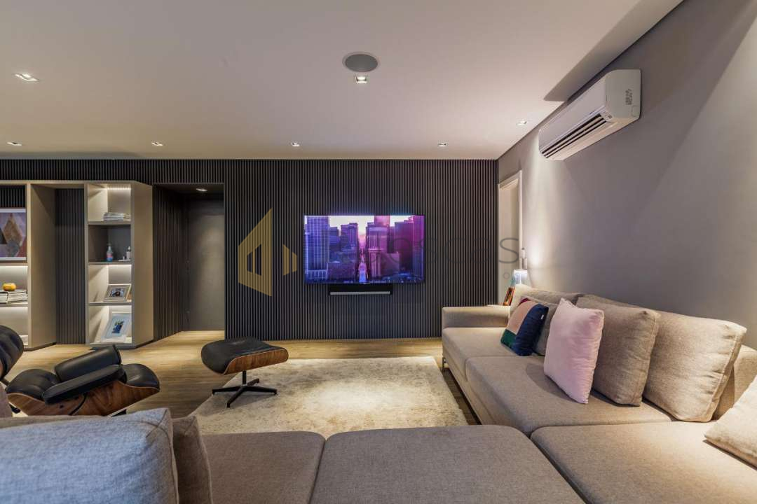 Apartamento 3 quartos à venda IGUATEMI, São José do Rio Preto - R$ 1.390.000 - 1237 - 12