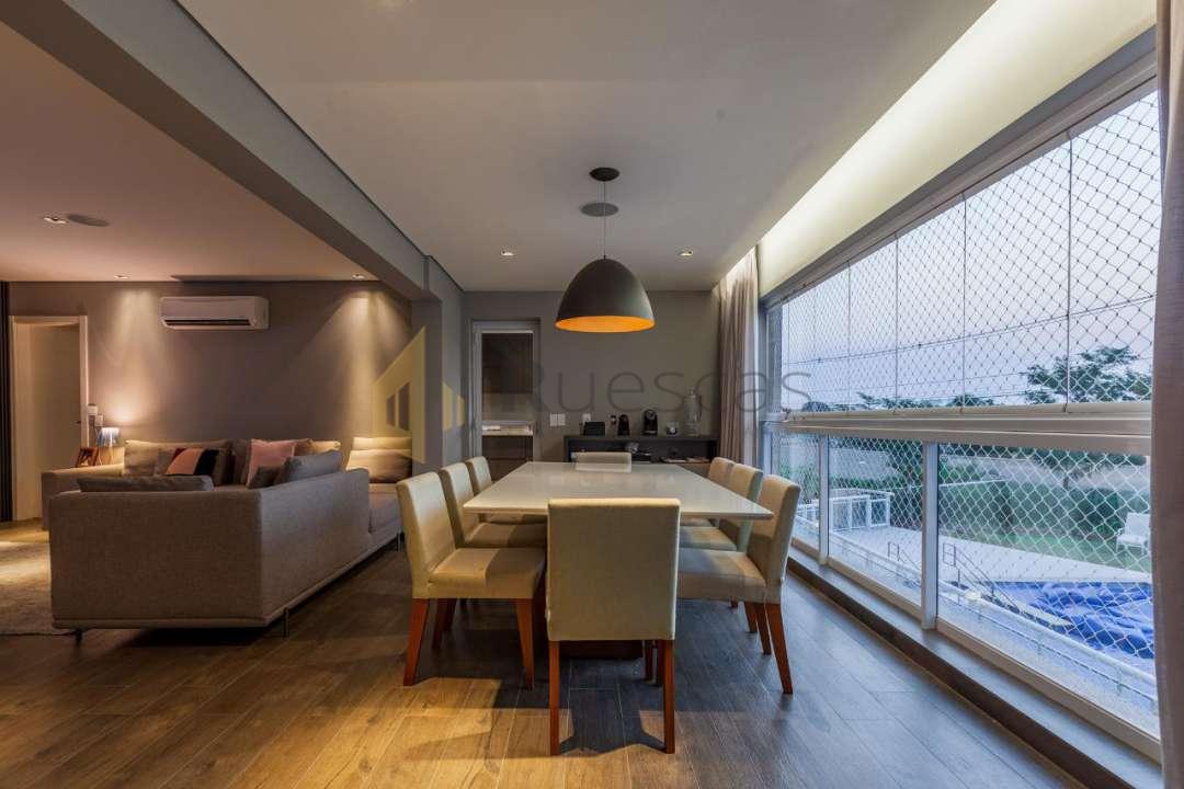 Apartamento 3 quartos à venda IGUATEMI, São José do Rio Preto - R$ 1.390.000 - 1237 - 13