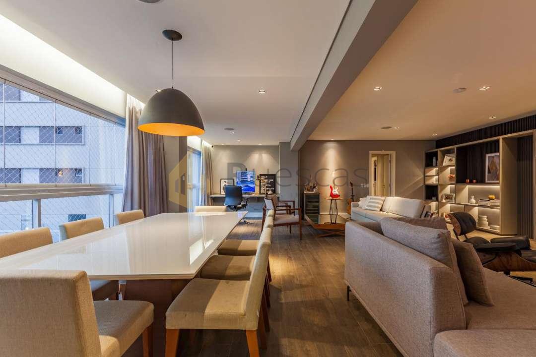 Apartamento 3 quartos à venda IGUATEMI, São José do Rio Preto - R$ 1.390.000 - 1237 - 15