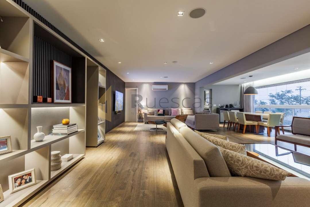 Apartamento 3 quartos à venda IGUATEMI, São José do Rio Preto - R$ 1.390.000 - 1237 - 16