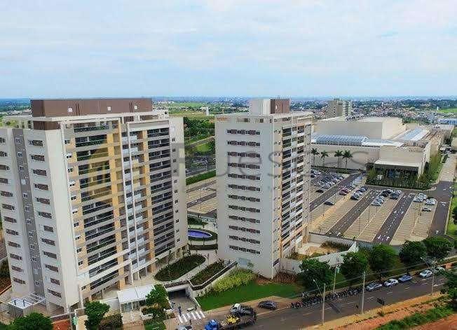 Apartamento 3 quartos à venda IGUATEMI, São José do Rio Preto - R$ 1.390.000 - 1237 - 17