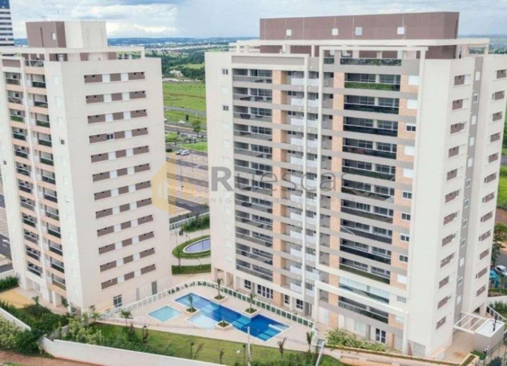 Apartamento 3 quartos à venda IGUATEMI, São José do Rio Preto - R$ 1.390.000 - 1237 - 22