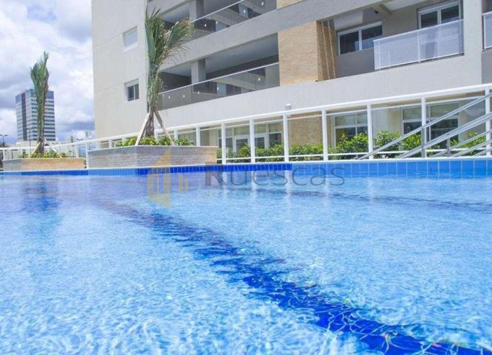 Apartamento 3 quartos à venda IGUATEMI, São José do Rio Preto - R$ 1.390.000 - 1237 - 23