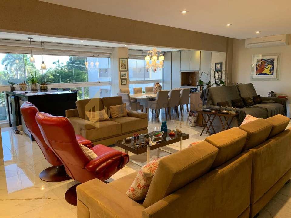 Apartamento 3 quartos à venda IGUATEMI, São José do Rio Preto - R$ 1.599.000 - 1238 - 8