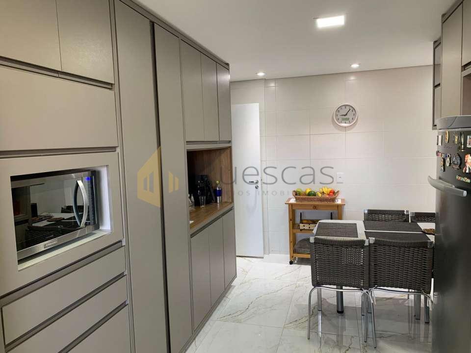Apartamento 3 quartos à venda IGUATEMI, São José do Rio Preto - R$ 1.599.000 - 1238 - 9