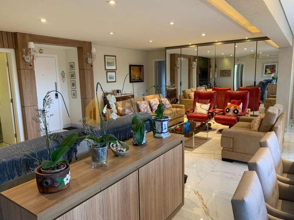 Apartamento 3 quartos à venda IGUATEMI, São José do Rio Preto - R$ 1.599.000 - 1238 - 13