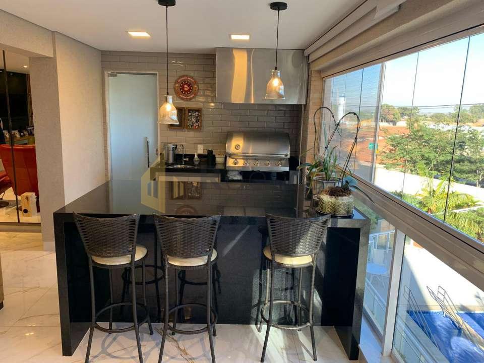 Apartamento 3 quartos à venda IGUATEMI, São José do Rio Preto - R$ 1.599.000 - 1238 - 16