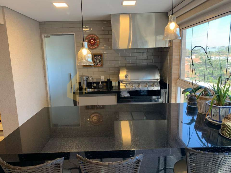 Apartamento 3 quartos à venda IGUATEMI, São José do Rio Preto - R$ 1.599.000 - 1238 - 17