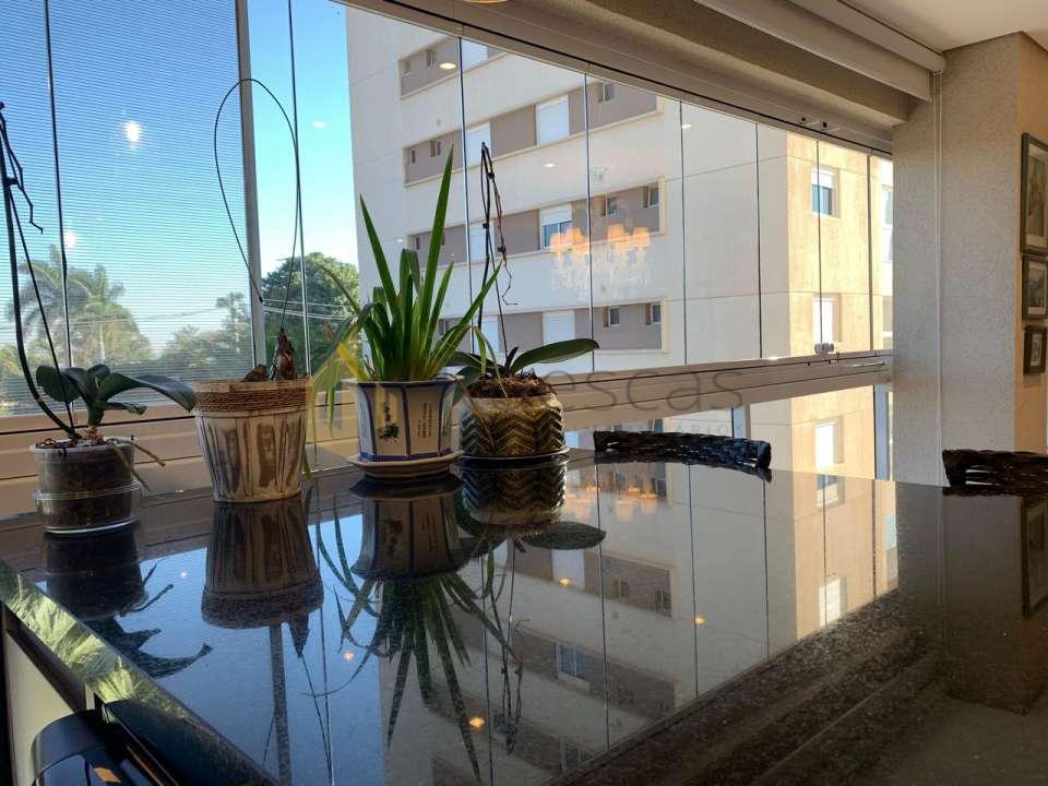 Apartamento 3 quartos à venda IGUATEMI, São José do Rio Preto - R$ 1.599.000 - 1238 - 18