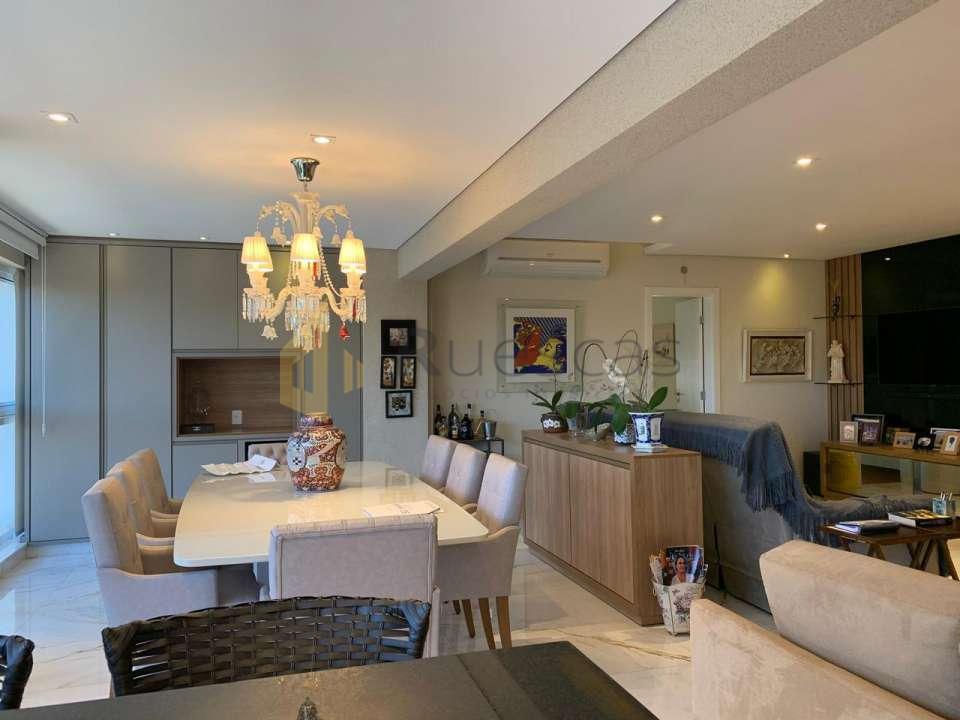 Apartamento 3 quartos à venda IGUATEMI, São José do Rio Preto - R$ 1.599.000 - 1238 - 19