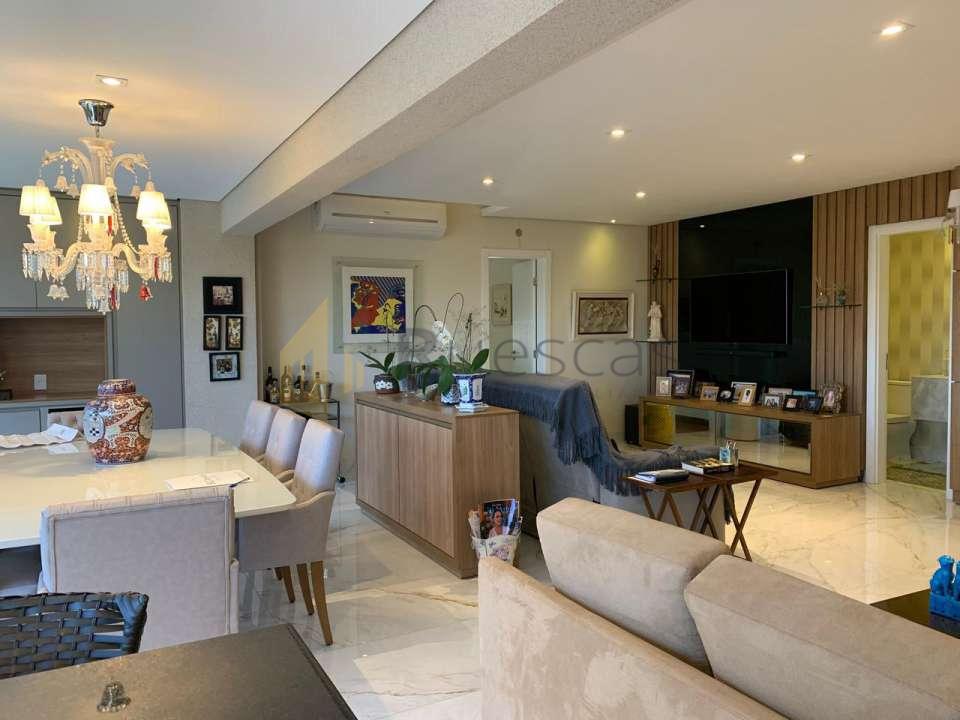 Apartamento 3 quartos à venda IGUATEMI, São José do Rio Preto - R$ 1.599.000 - 1238 - 21