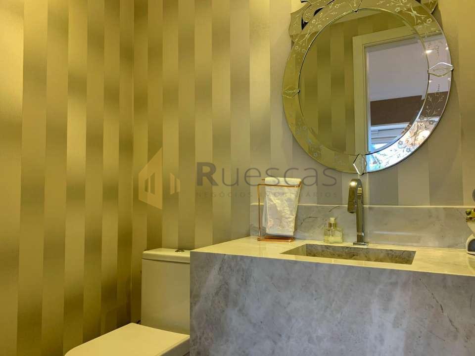 Apartamento 3 quartos à venda IGUATEMI, São José do Rio Preto - R$ 1.599.000 - 1238 - 22