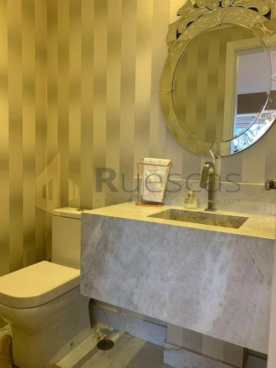 Apartamento 3 quartos à venda IGUATEMI, São José do Rio Preto - R$ 1.599.000 - 1238 - 25