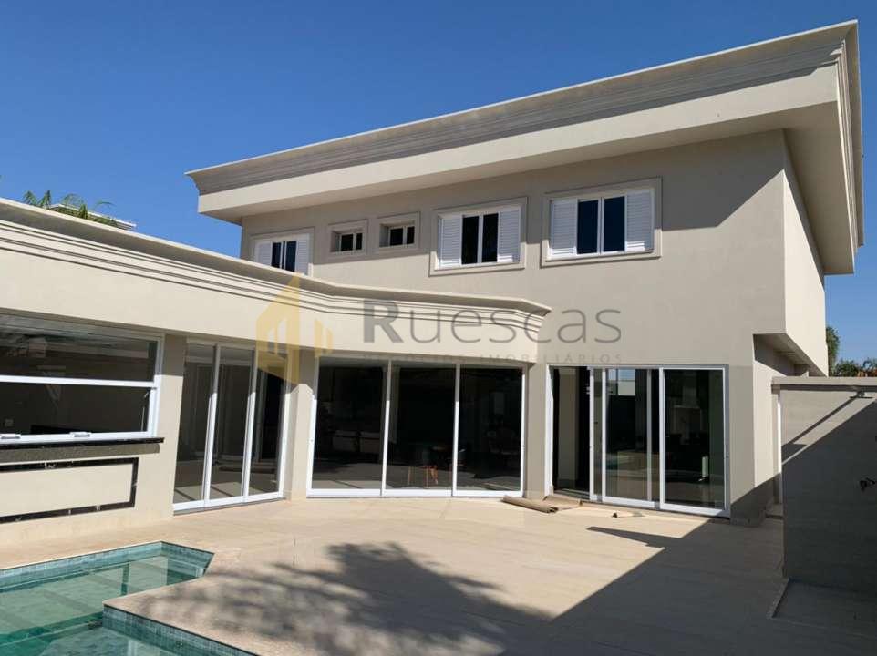 Casa em Condomínio 4 quartos à venda Parque Residencial Damha, São José do Rio Preto - R$ 3.800.000 - 1240 - 2