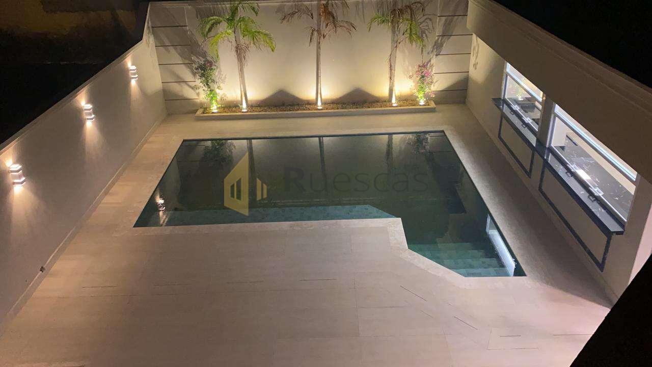 Casa em Condomínio 4 quartos à venda Parque Residencial Damha, São José do Rio Preto - R$ 3.800.000 - 1240 - 3