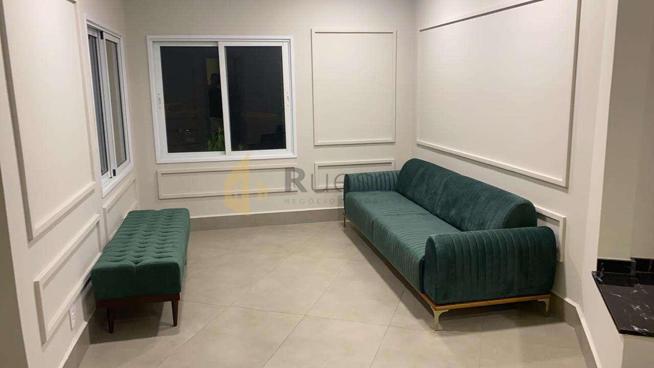 Casa em Condomínio 4 quartos à venda Parque Residencial Damha, São José do Rio Preto - R$ 3.800.000 - 1240 - 4